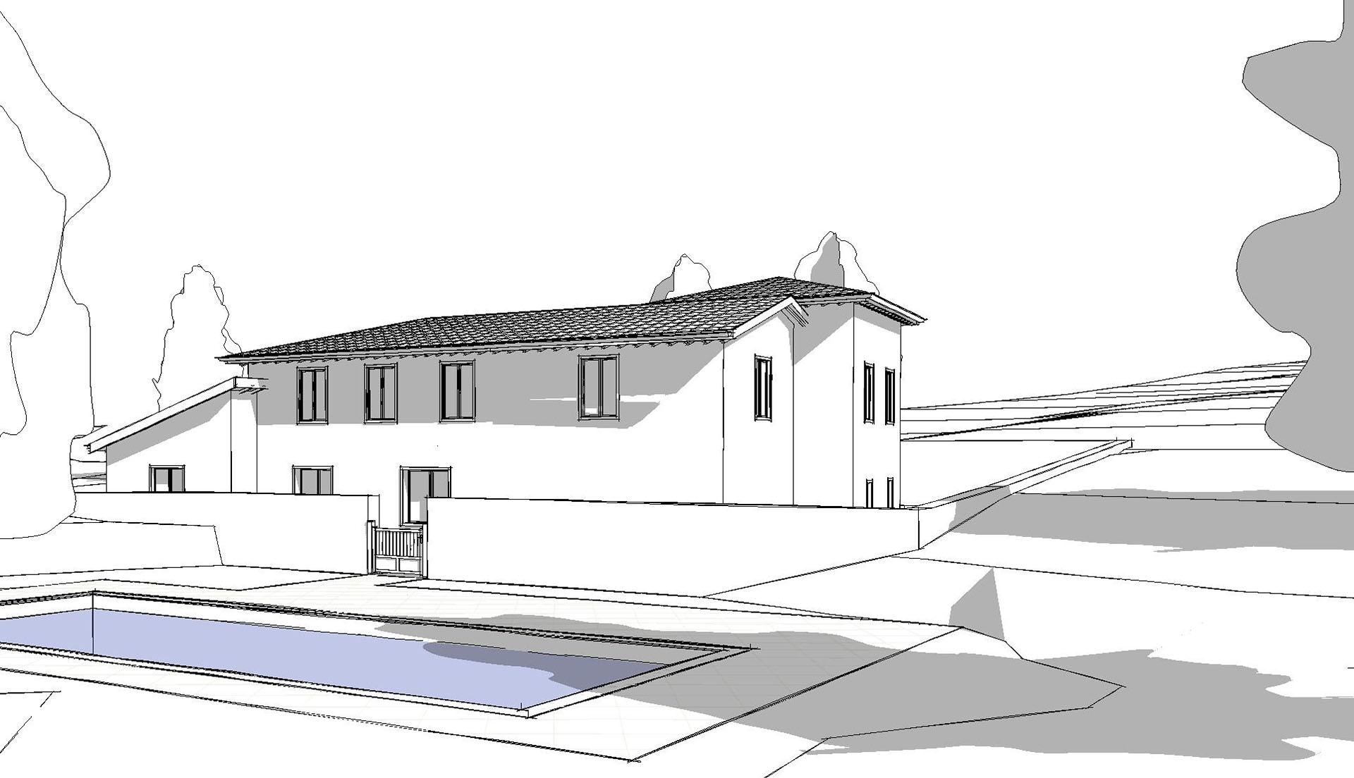 Finestre tetto dwg profilati alluminio for Copertura piana in legno dwg
